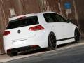 VW Golf 7 Intenso Rear Bumper Extension