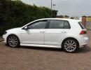 VW Golf 7 LX Seitenschwellern