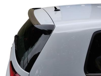 VW Golf 7 Meriva Rear Wing