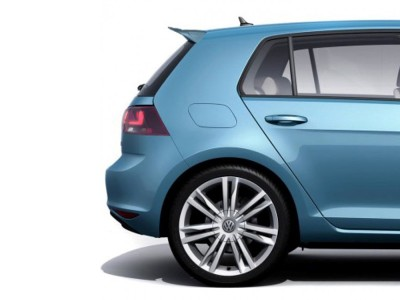 VW Golf 7 Neo Rear Wing
