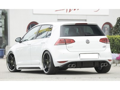 VW Golf 7 Praguri Recto