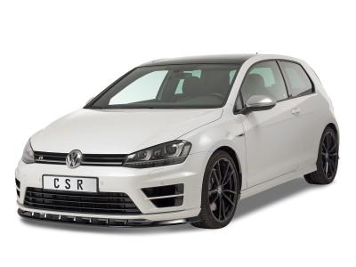 VW Golf 7 R Extensie Bara Fata Crono