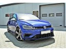 VW Golf 7 R Facelift Extensie Bara Fata Nexus2