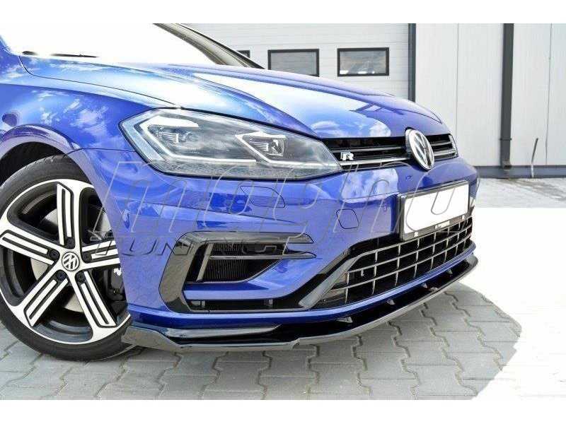 vw golf 7 r facelift nexus body kit. Black Bedroom Furniture Sets. Home Design Ideas