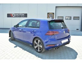 VW Golf 7 R Facelift Nexus Side Skirt Extensions