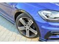 VW Golf 7 R Facelift Nexus Wheel Arch Extensions