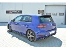 VW Golf 7 R Facelift Praguri Nexus