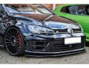 VW Golf 7 R-Line Extensie Bara Fata I-Tech