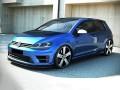 VW Golf 7 R MX Elso Lokharito Toldat