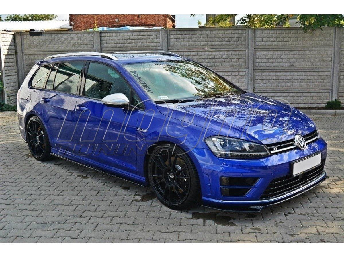 vw golf 7 r variant meteor body kit. Black Bedroom Furniture Sets. Home Design Ideas
