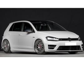 VW Golf 7 R Vortex Body Kit