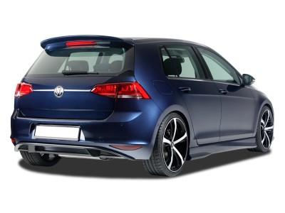 VW Golf 7 RX Seitenschwellern