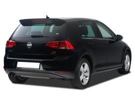 VW Golf 7 RX2 Rear Wing