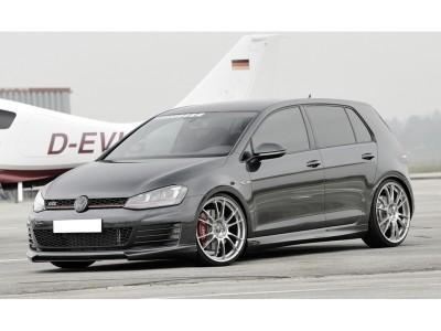 VW Golf 7 Razor Seitenschwellern