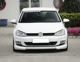 VW Golf 7 Recto Front Bumper Extension