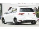 VW Golf 7 Recto Seitenschwellern