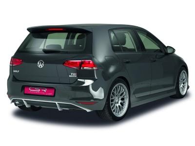 VW Golf 7 SFX Side Skirts