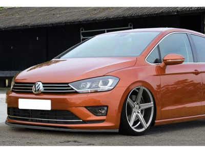VW Golf 7 Sportsvan I-Tech Frontansatz