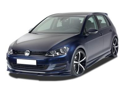 VW Golf 7 Verus-X Frontansatz