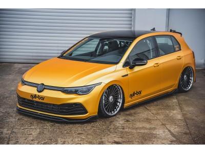 VW Golf 8 Extensie Bara Fata MX2
