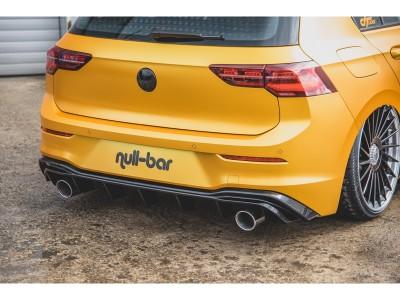 VW Golf 8 Extensie Bara Spate GTI-Look
