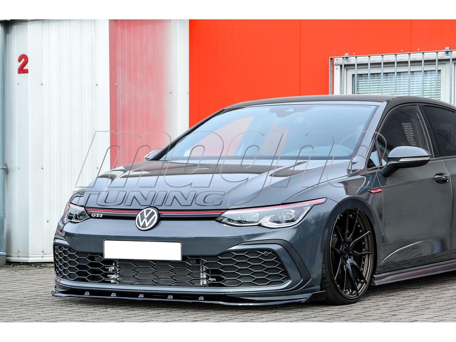 VW Golf 8 GTI Intenso Body Kit