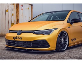 VW Golf 8 MX Body Kit