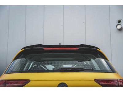 VW Golf 8 MX Heckflugelaufsatz
