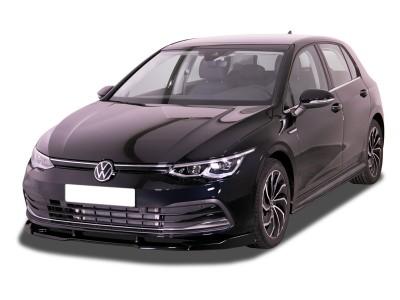 VW Golf 8 Verus-X Front Bumper Extension