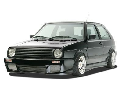 VW Jetta 2 GT5 Front Bumper