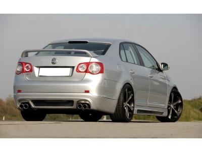 VW Jetta 5 Extensie Bara Spate Recto
