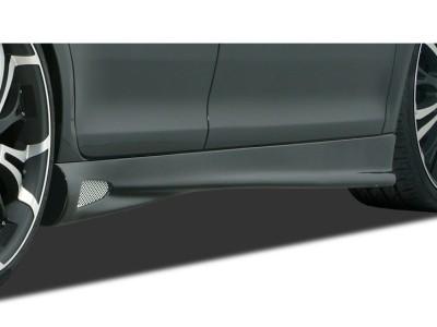 VW Jetta 5 GT5-Reverse Seitenschwellern