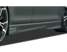 VW Jetta 5 GT5 Side Skirts