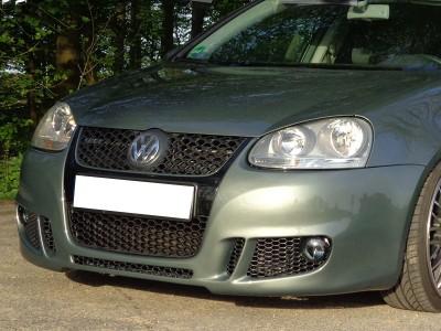 VW Jetta 5 Intenso Front Bumper