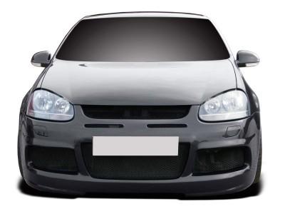 VW Jetta 5 Mirax Front Bumper