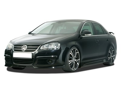 VW Jetta 5 R-Style Front Bumper Extension