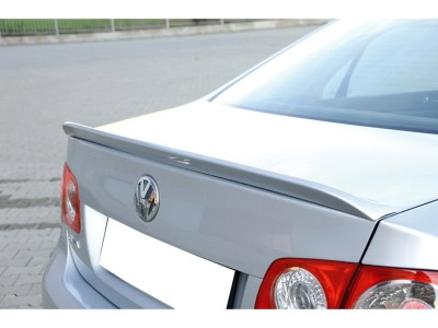 VW Jetta 5 RX Rear Wing