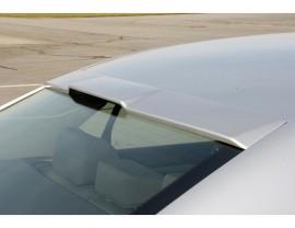 VW Jetta 5 RX Window Spoiler
