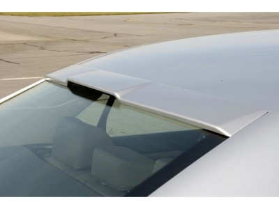VW Jetta 5 RX Window Spoiler
