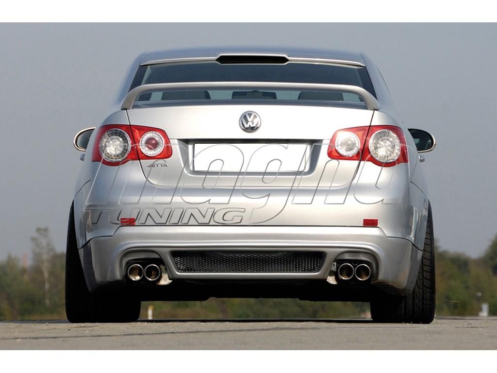 VW Jetta 5 Recto Body Kit