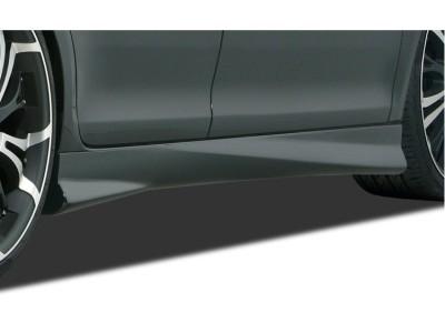 VW Jetta 5 Speed Seitenschwellern