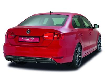 VW Jetta 6 Extensie Bara Spate NewLine