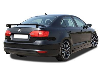 VW Jetta 6 GT5 Seitenschwellern