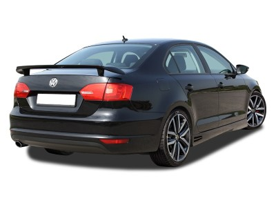 VW Jetta 6 GT5 Side Skirts