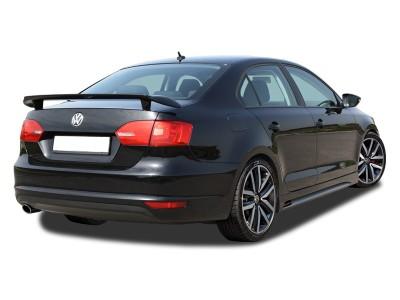 VW Jetta 6 GTX-Race Seitenschwellern