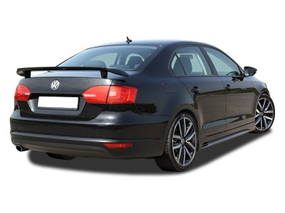 VW Jetta 6 GTX-Race Side Skirts