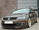 VW Jetta 6 Intenso Front Bumper Extension