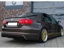 VW Jetta 6 Intenso Rear Bumper Extension