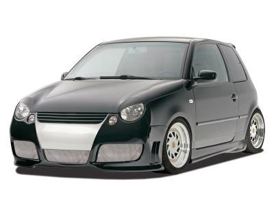 VW Lupo 6X Bara Fata GTI