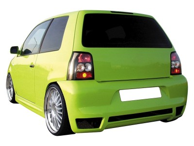 VW Lupo 6X Bara Spate Octo